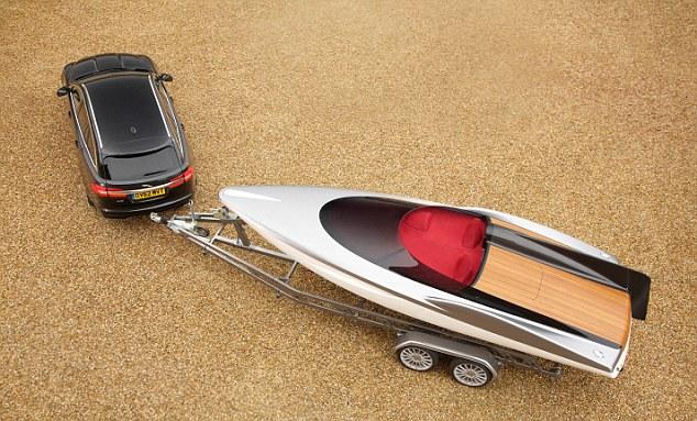 Jag Boat