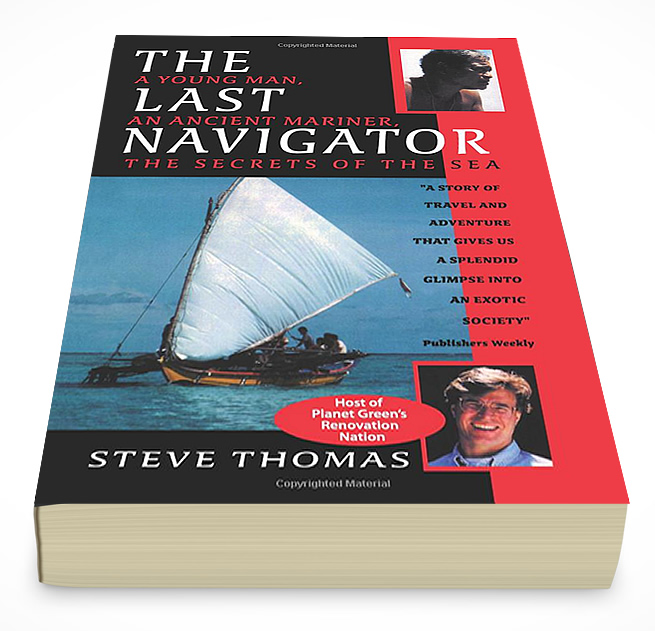 Last Navigator