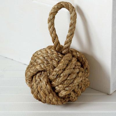 Swissmiss Knot Your Average Door Stopper 244489 D