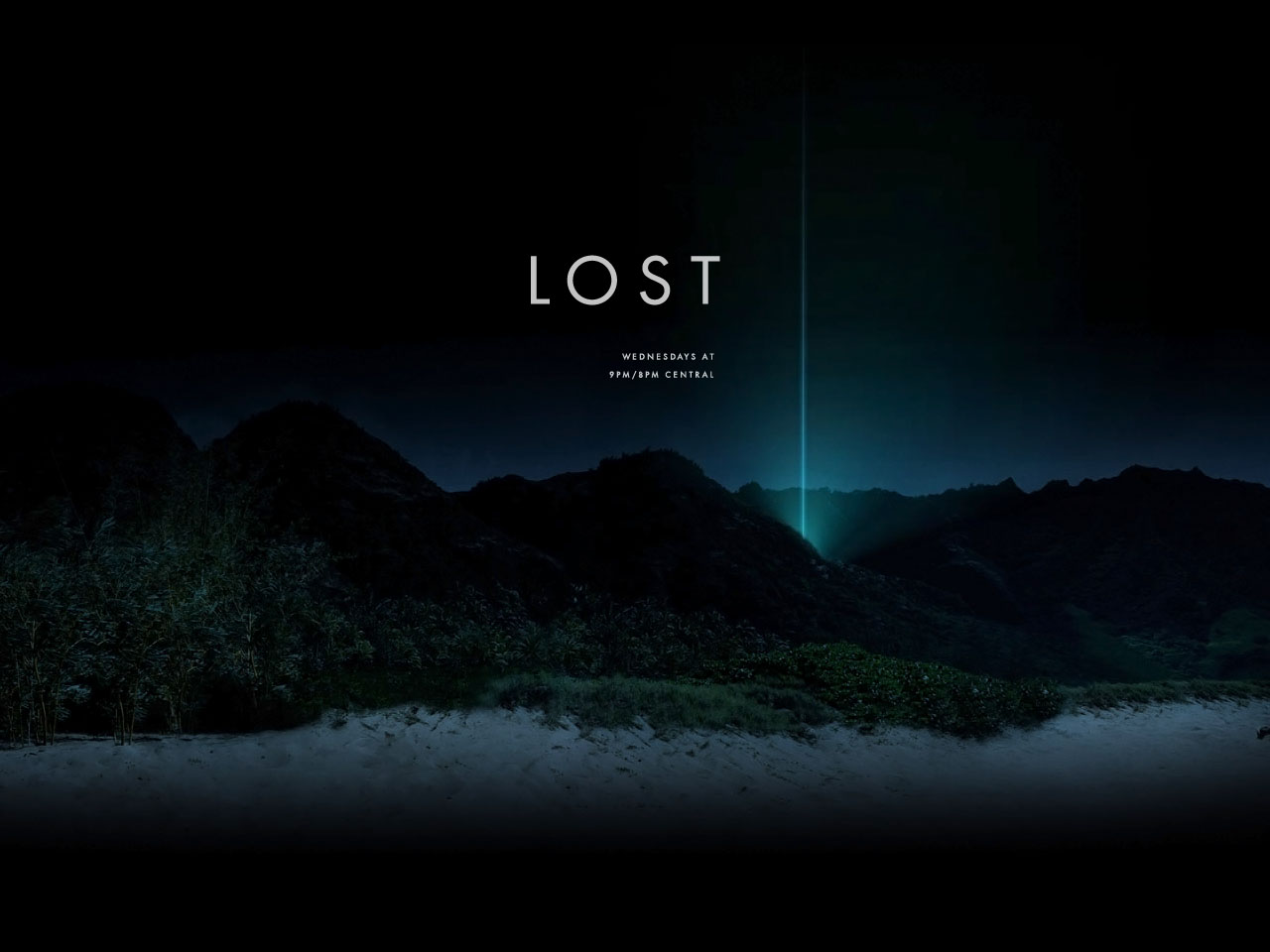 LOST TV SHOW