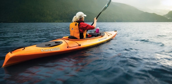 Best Beginner Kayak