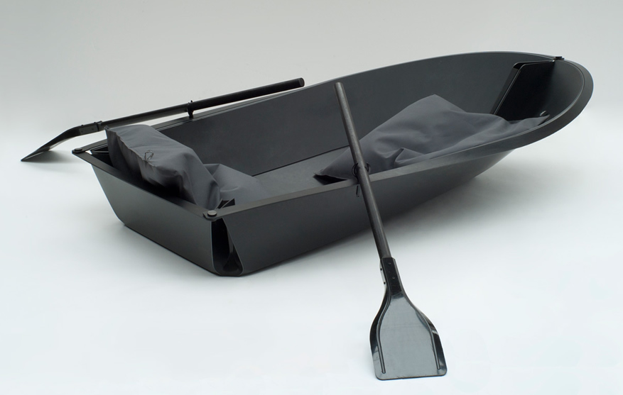 Folding Boat - Boatmodo | The Best Gifts for Boaters