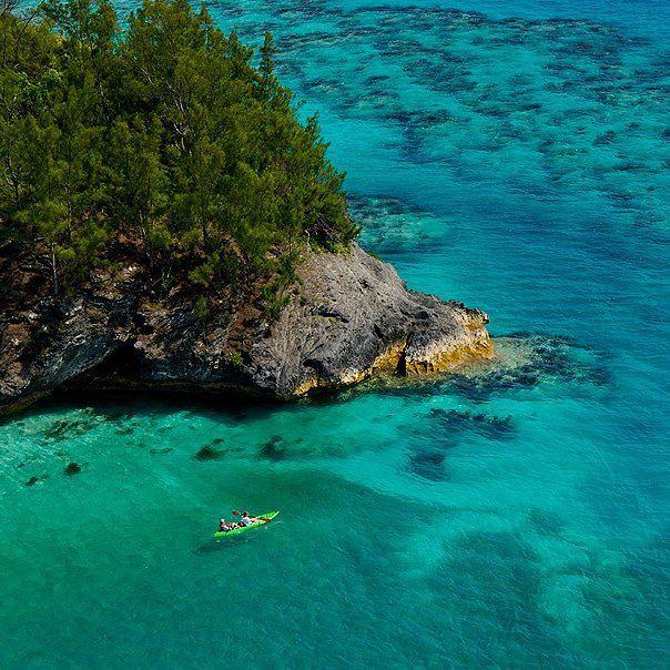 Bermuda Boating