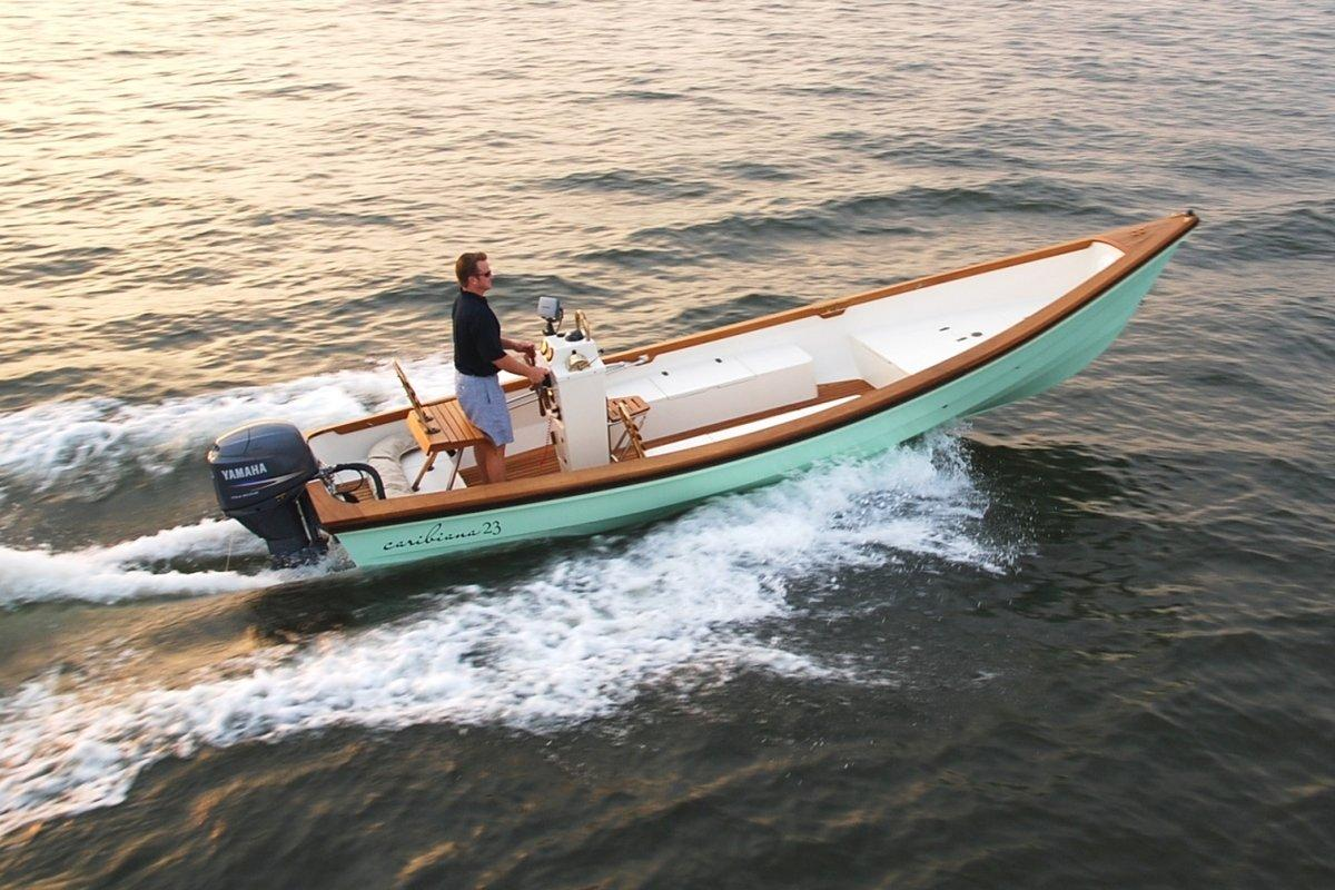 Sea Skiff – Boatmodo   The Best Gifts for Boaters