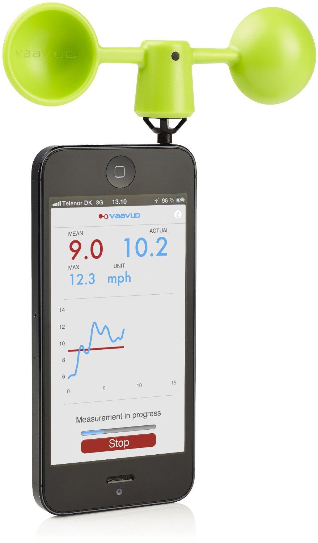 4bf013c7110 iPhone Windmeter