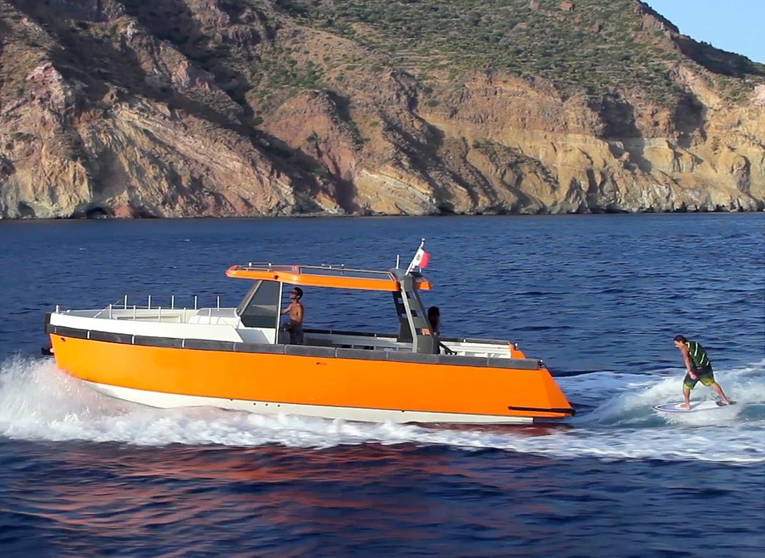 Modular Boat