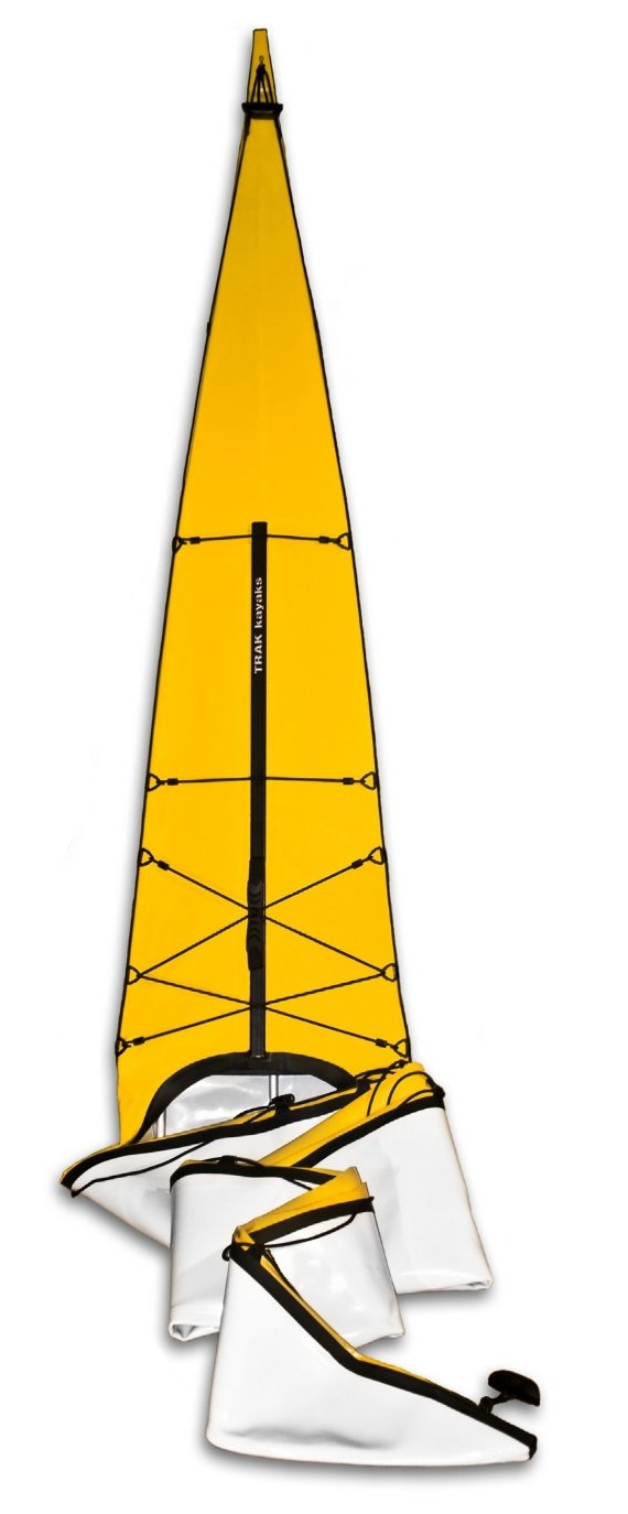 Trak Foldable Kayak