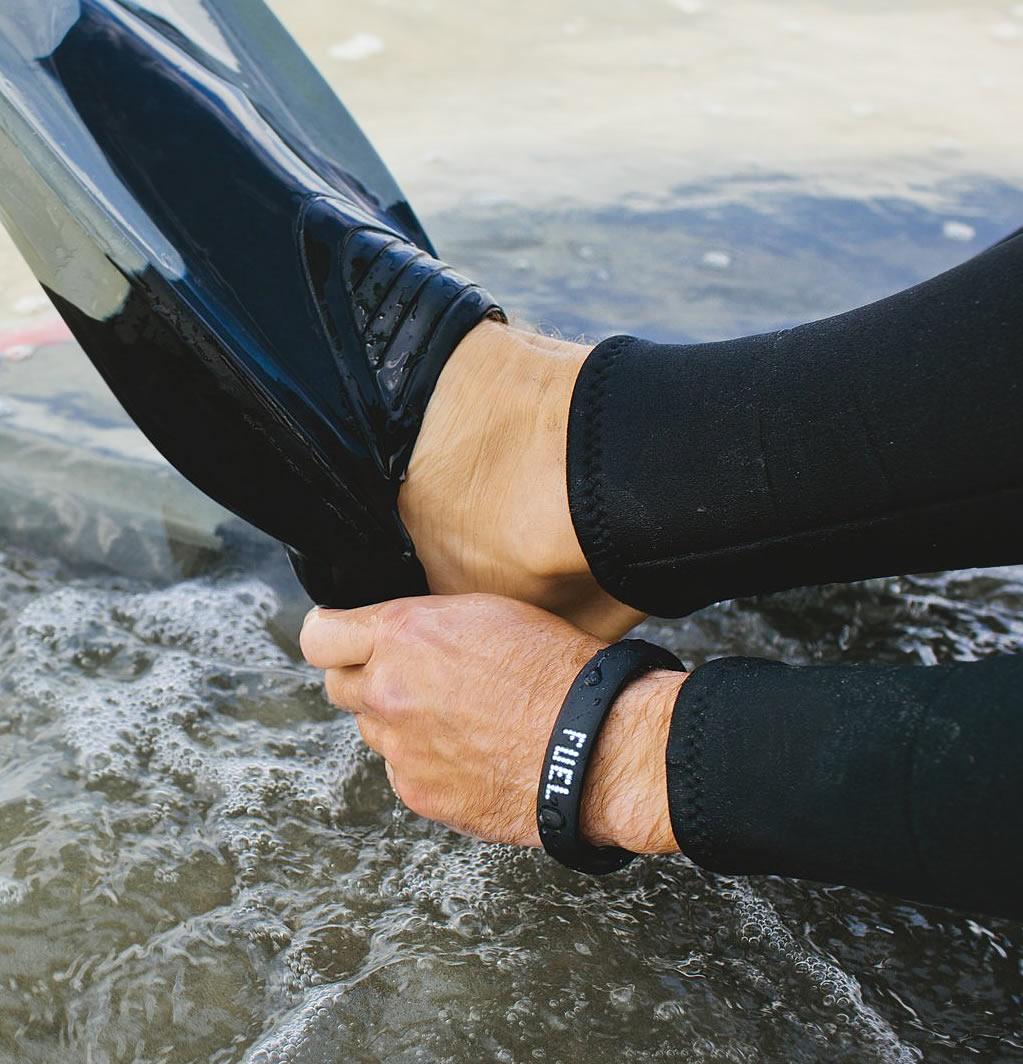 Waterproof Fuelband