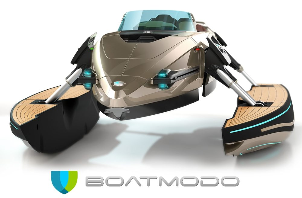Cool New Boat - Boatmodo | The Best