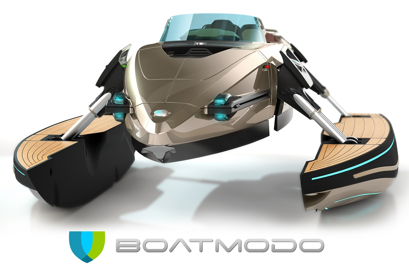 Cool Boat