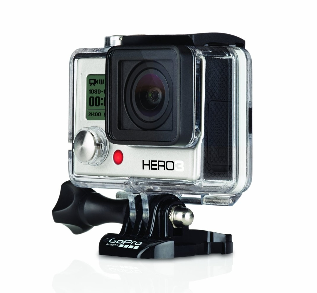 Gopro Hero 3 Waterproof