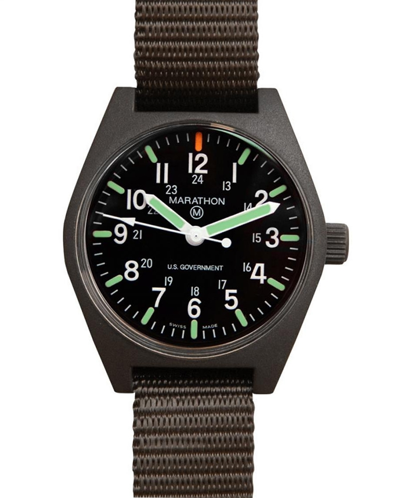 Marathon Military Watch