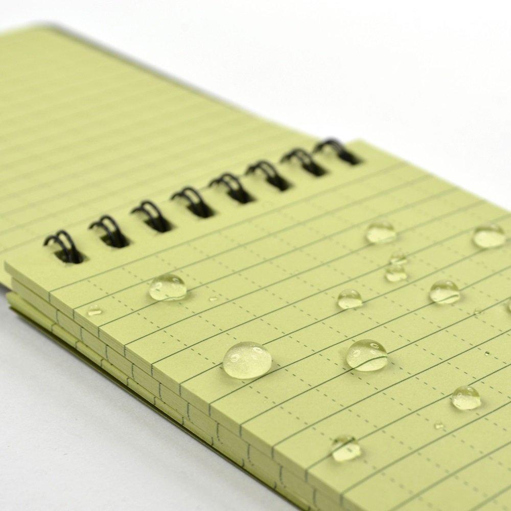 c65eec4fde2 Affordable Waterproof Notebook - Boatmodo