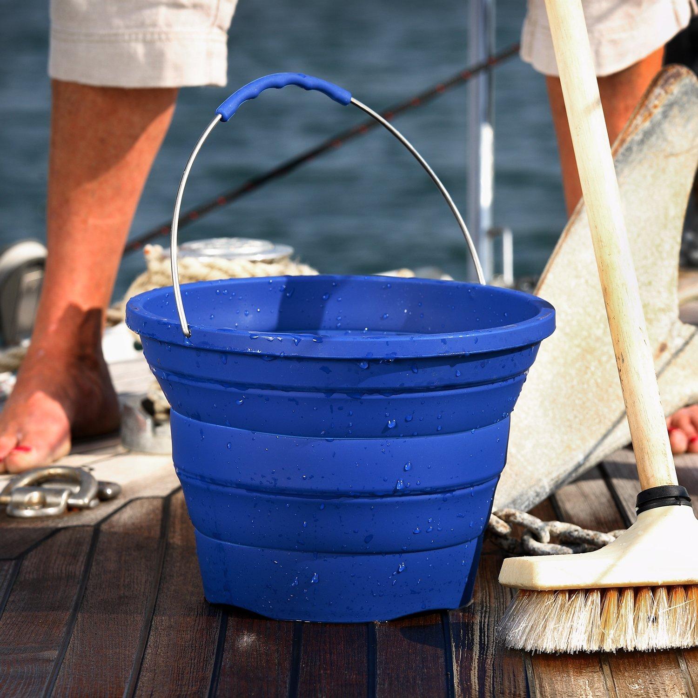 Boat Bucket