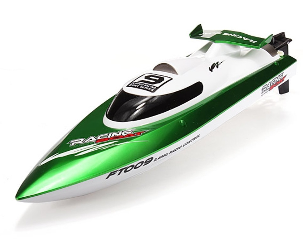 Fast Rc Boat