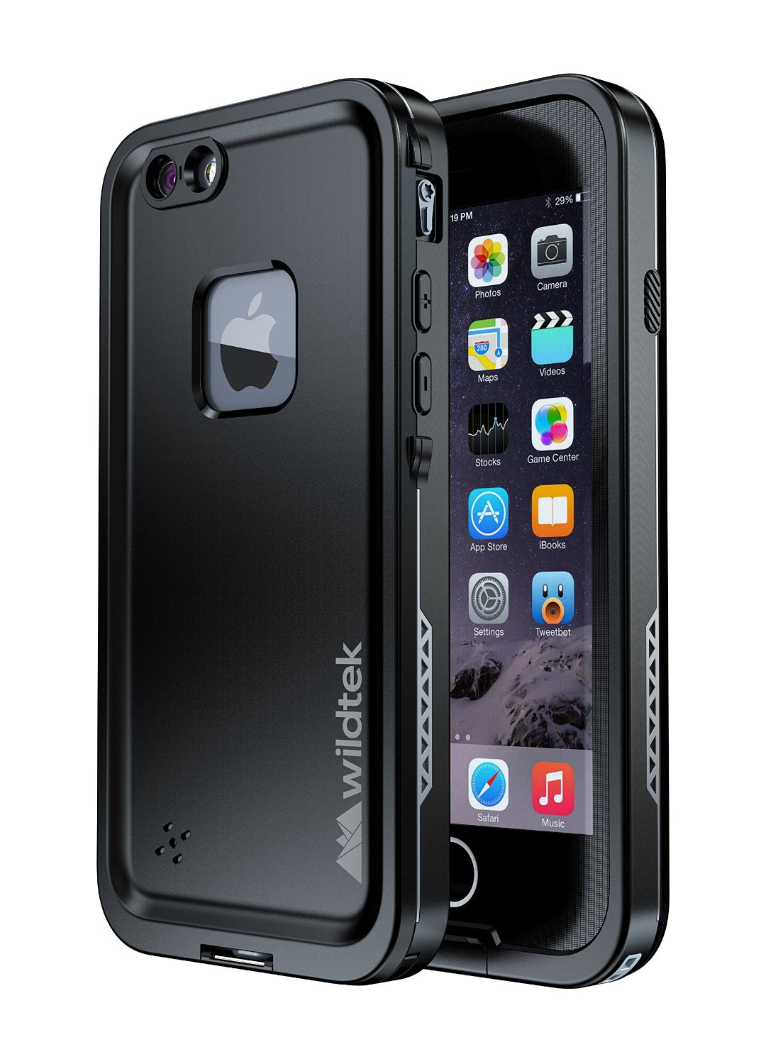 Waterproof Iphone6 Case