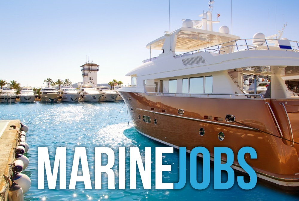 Recreational Marine Jobs