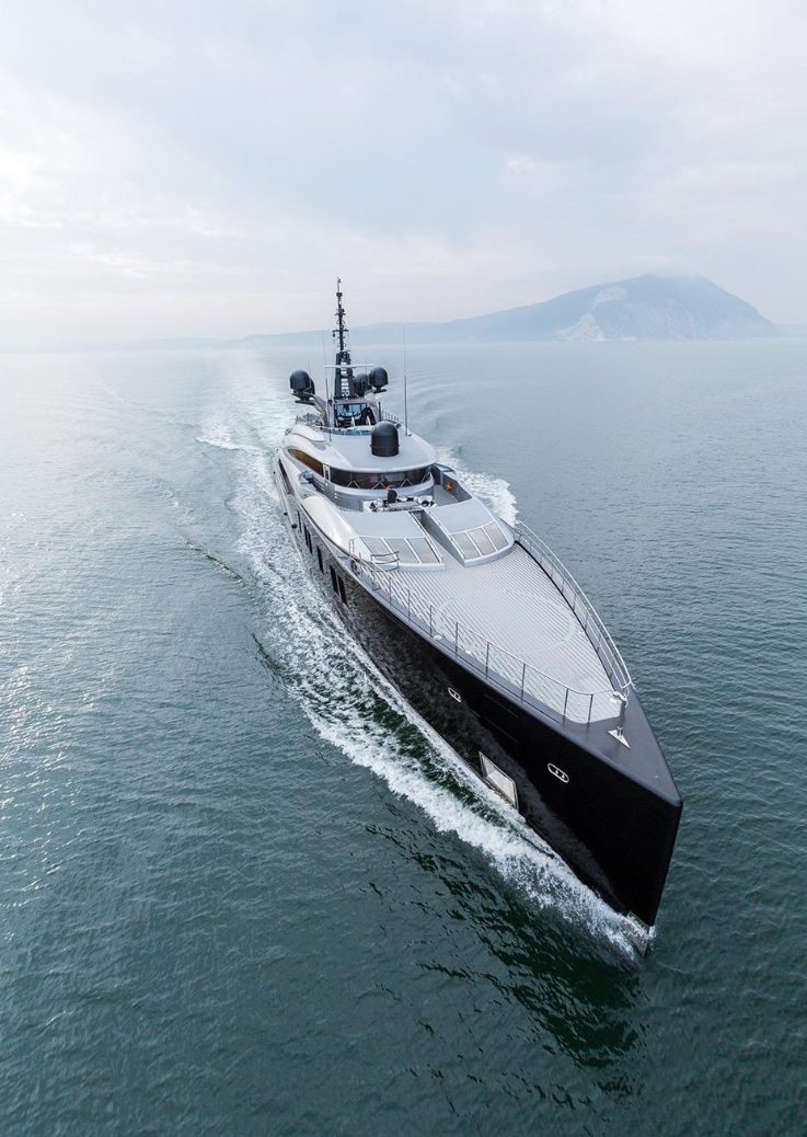25 Must-See New Yachts