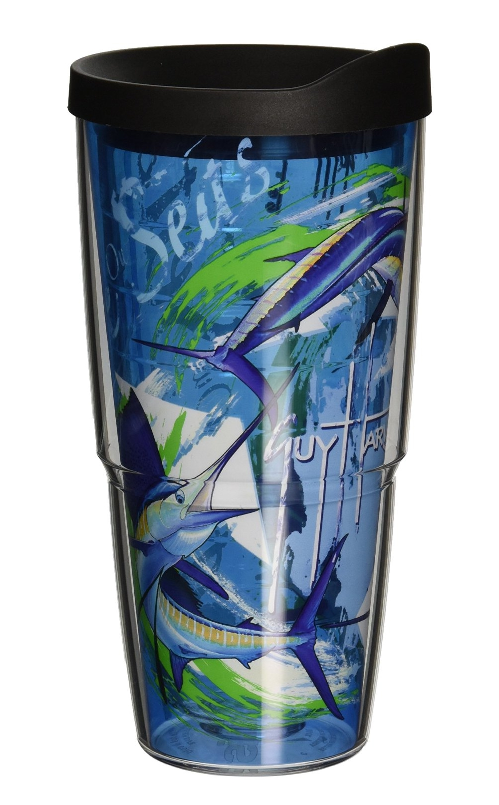 Guy Harvey Tervis Tumbler