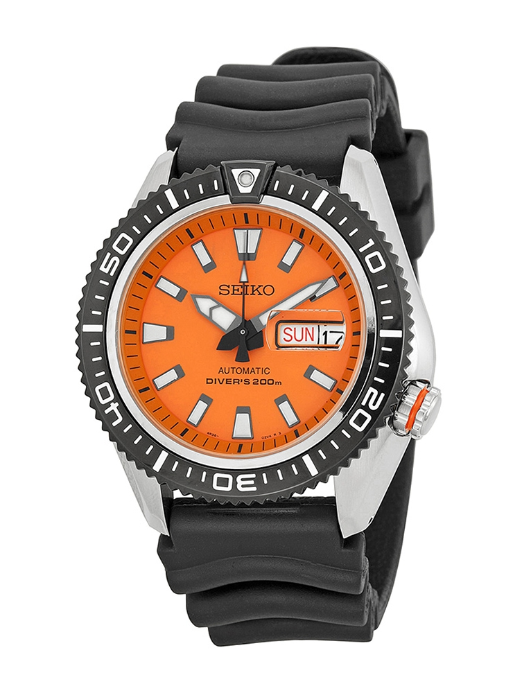 Seiko Diver Srp497