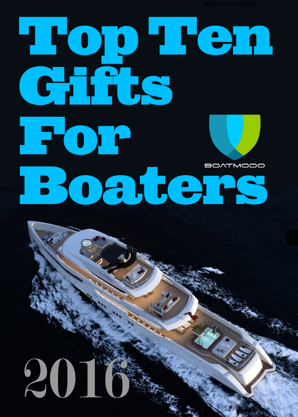 10 Gifts For Boaters
