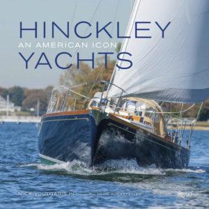 Hinckley Yachts Book