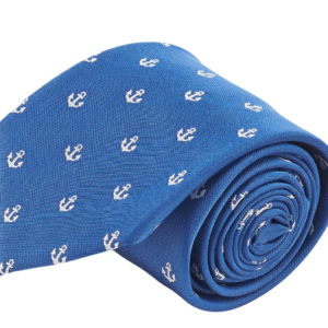 Classic Nautical Tie