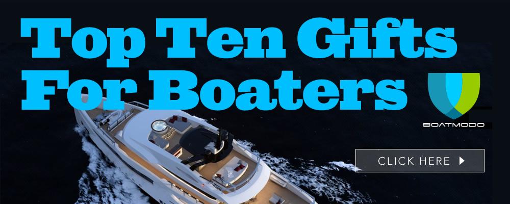 In Style Boat Interiors - Boatmodo