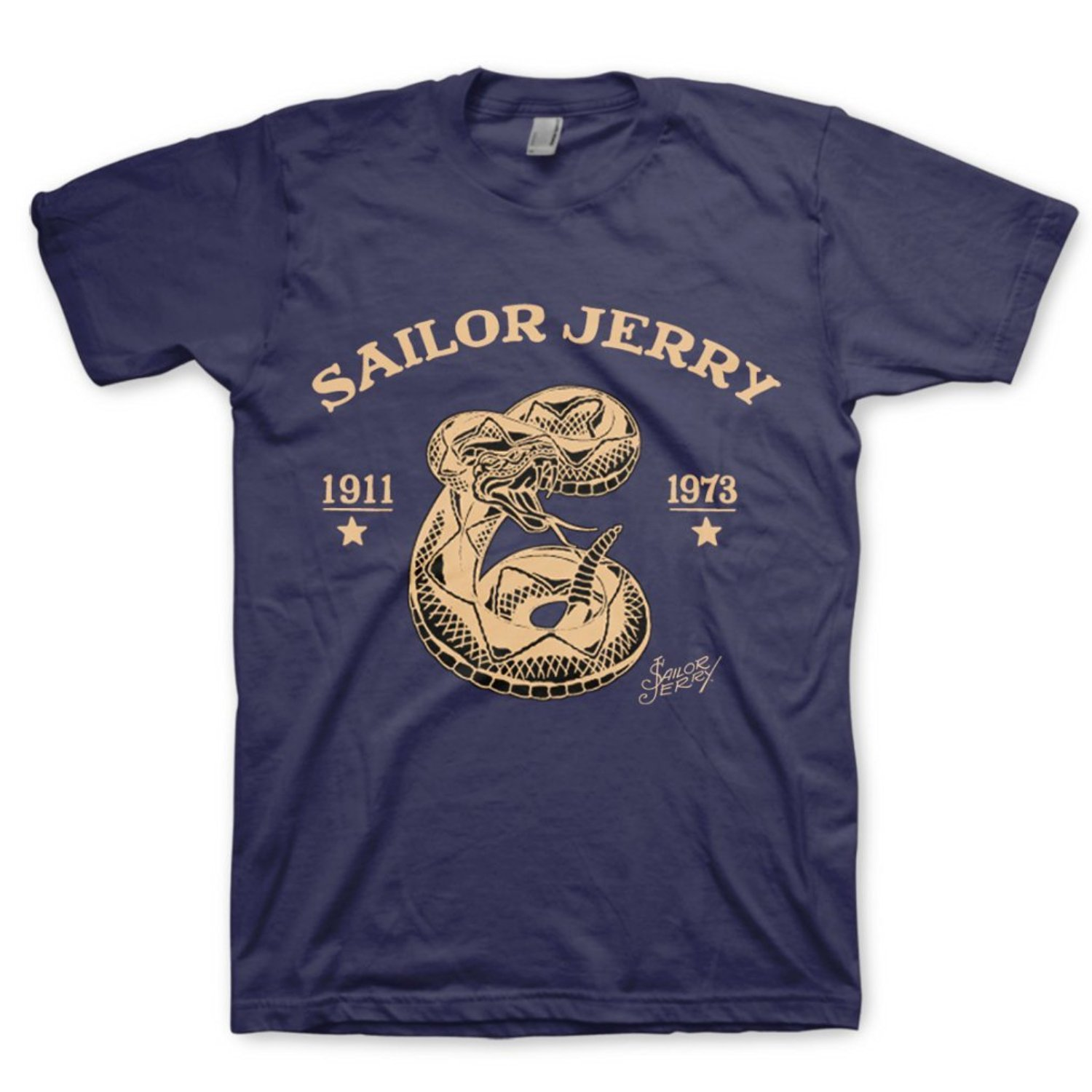 Sailor Jerry Tee Shirt
