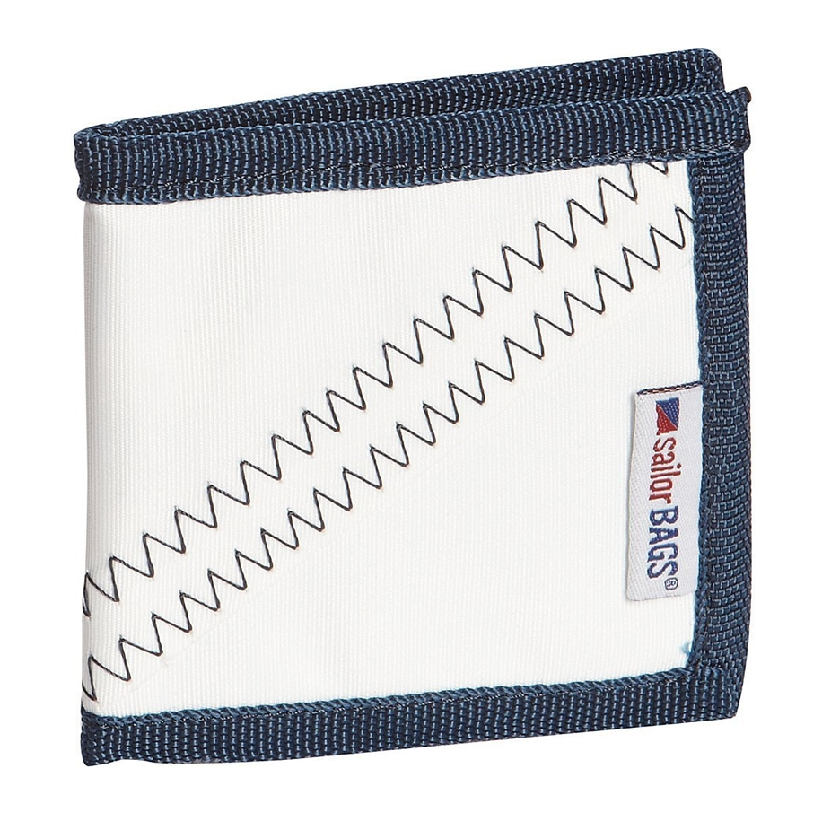 Real Sailcloth Wallet