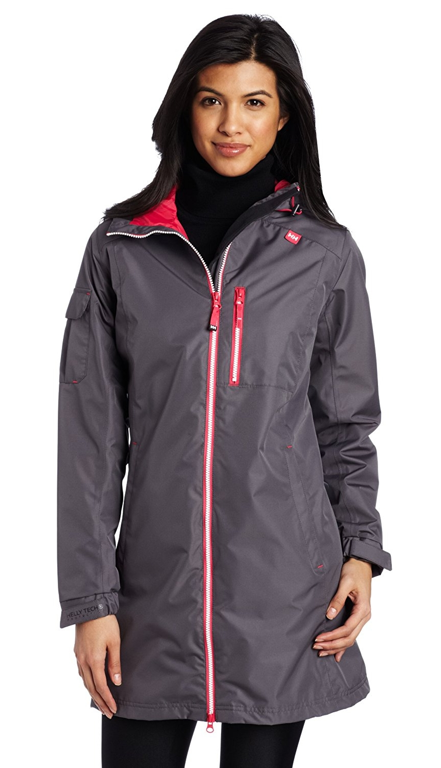 The Belfast Waterproof Jacket