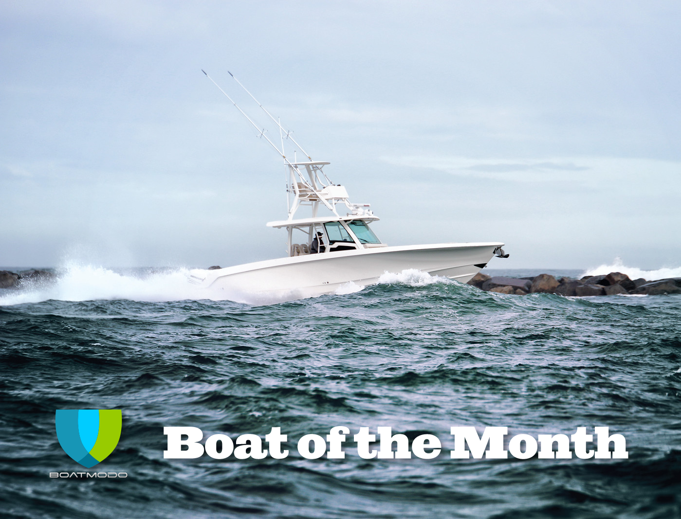 Boat of the Month | Feb 2019
