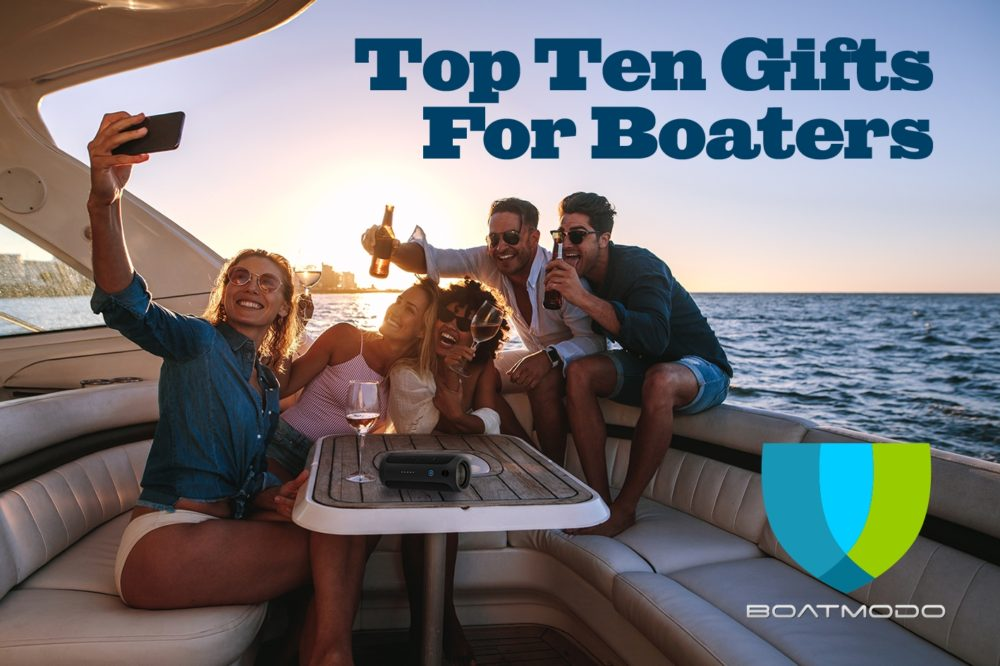 Top 10 Gifts For Boaters 2019